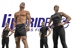 2015 Liporidex Sponsored Athlete Search