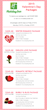 Valentine's Day Packages 2015