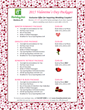 Valentine's Day Packages Wedding Couples Discount