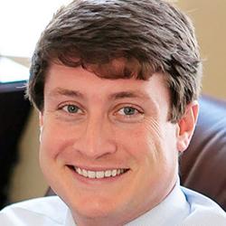 J. Adam Clayton, Esq. of Farris, Riley & Pitt, LLP