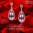 Firenze Jewels Releases Ultimate Valentine's Day Gift Guide