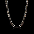Diamonds by the Yard Necklaces