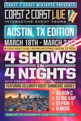 C2C Austin TX 3/19/15