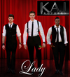 """KAJ Brothers Set to Release New Single """"Lady"""" In Time for Valentine's..."""