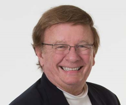 Alan Nicewander