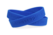 Colonoscopies Save Lives Rubber Wristband