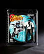 The Aquatic Superhero Everyone Loves Has Come to Life:  Sea Ghost Action Figure Arrives in Stores