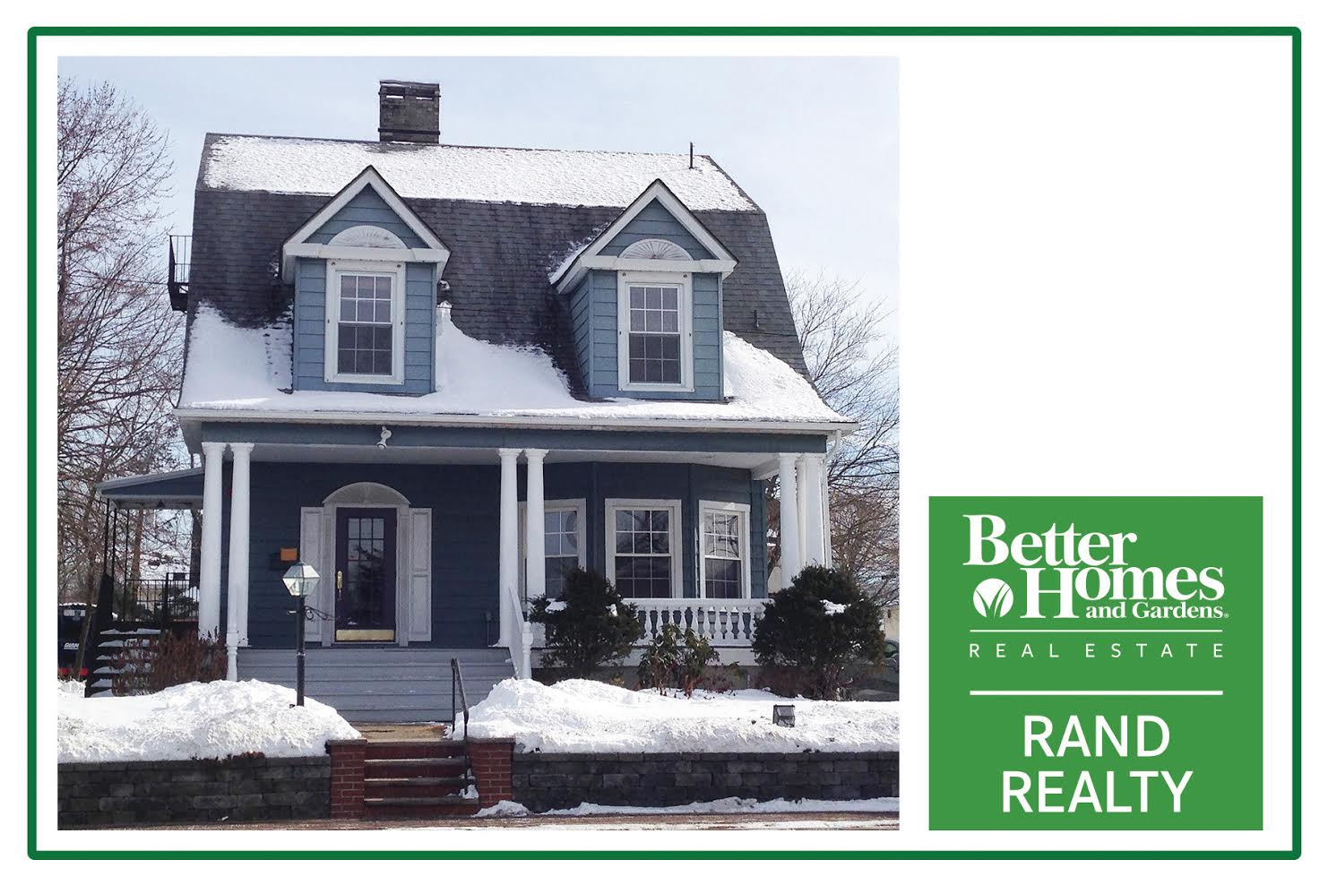 Better Homes And Gardens Rand Realty Opens New Sales