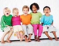 Child Safety Program
