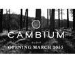 Careys Manor's Long Anticipated Restaurant 'Cambium' Opens...