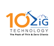 10ZiG Are Amongst the Fastest Growing Thin and Zero Client Leaders in...