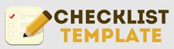 CheckListTemplate