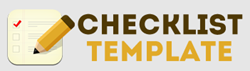 CheckListTemplate