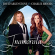 """Downton"" and ""Thrones"" Shine with ""Clarity,"" plus Eight Original Songs from Celebrated Team Arkenstone & Brooks on New Album INAMORATA, Available Feb 3rd"