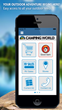 "New Version 1.3 of Popular No-Cost App for RVers ""Camping World"" Now Supports iPad, iBeacon & More"