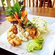 Chaa Creek's Café A Travel Channel Top Ten