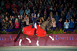 Dujardin and Valegro produce another amazing performance in Amsterdam