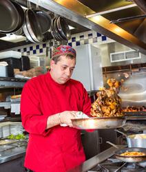 Best Restaurant in Brooklyn Nargis Cafe