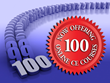 HealthForumOnline Adds 100th Course to Library of Online Continuing Education (CE) Courses for Mental Health Providers
