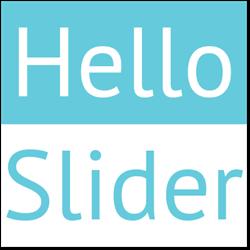 HelloSlider