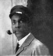 Frederick Bruce Thomas
