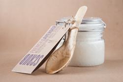 No Tox body scrub with therapeutic Dead Sea salts