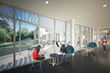 Rendering of Planned Ringling College Library - Terrace View