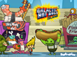 "Poptropica ""Galactic Hot Dogs Island"""
