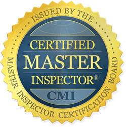 Bulldog Professional Inspection Services adds Certified Master Inspector Designation