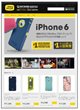 transcosmos Provides E-Commerce One-Stop Services for Smartphone Case Maker OtterBox