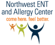 Northwest ENT and Allergy Center Launches 'Responsive Design' Website
