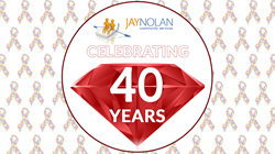 Jay Nolan Community Services - JNCS- Celebrates 40 Years