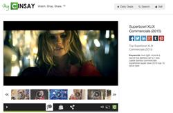 viral videos, nfl, super bowl, video commerce, ecommerce, videos