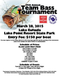 Easter Seals Southern Georgia 39th Annual Team Bass Tournament
