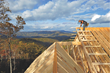 Demand for move-in ready homes drives construction at Blue Ridge Mountain Club