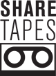 Sharetapes logo