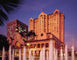 The Fairmont San Jose: Magnificent venue for YouthLive! 2015