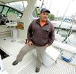 Captain Arnie Arredondo