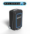 Rolopower Stylishly Generates All the Power a Traveler Needs