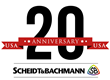 Scheidt & Bachmann USA Celebrates 20th Anniversary