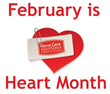 Home Care Assistance Raises Awareness Around Heart Disease and Stroke...