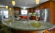 kitchen by Kaminskiy Design and Remodel