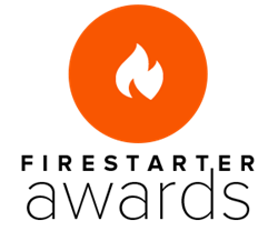Firestarter Awards Logo