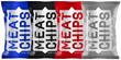 Meat Chips is the First-Ever Snack Chip to Pack a Protein Punch with a Crunch