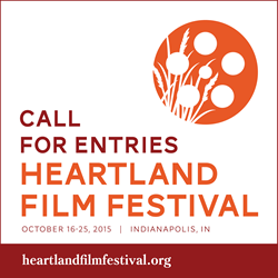 2015 Heartland Film Festival Call for Entries is Now Open