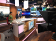 WBTV, Charlotte debuts new FX Design group set with Best of Both Worlds – Real and Virtual Technology