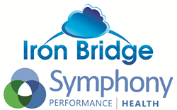 Symphony Performance Health Chooses Iron Bridge for Data Solution