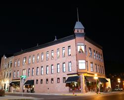 Martin Mason Hotel Downtown Deadwood South Dakota