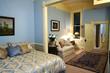Martin Mason Hotel Room One Deadwood Hotel Room South Dakota