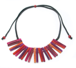 EcoPlum Branches Out with Exclusive Fair Trade Jewelry Made from Tagua